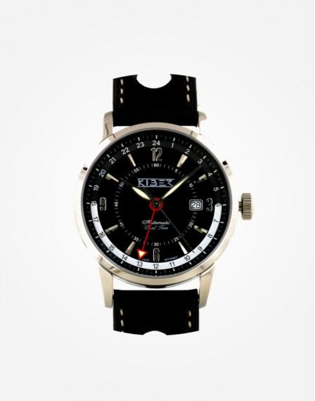 Kiber GMT Black Race