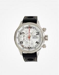 Kiber Gran Specchio Automatic chrono zwart