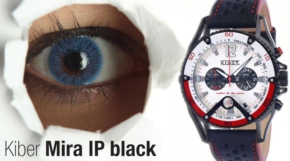 Kiber Mira IP Black