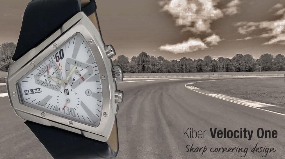 Kiber®Velocity One